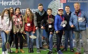 Bundesfinale 2017 - Das Team